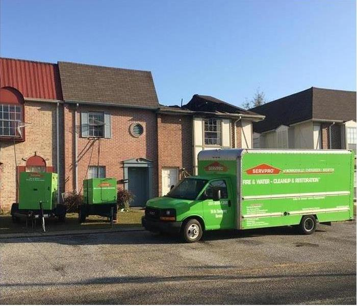 SERVPRO of Livingston/Demopolis/Butler